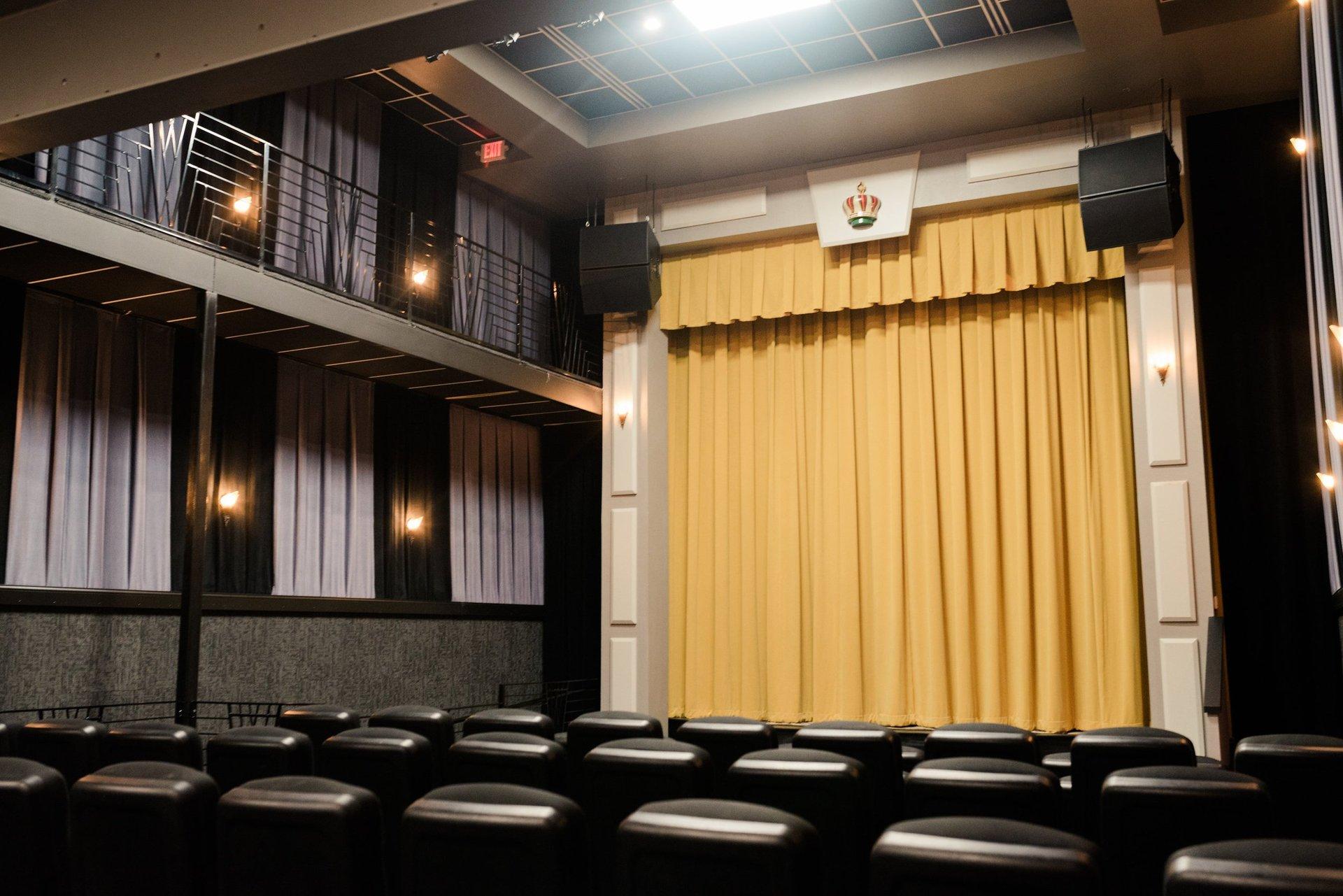 theater rental image