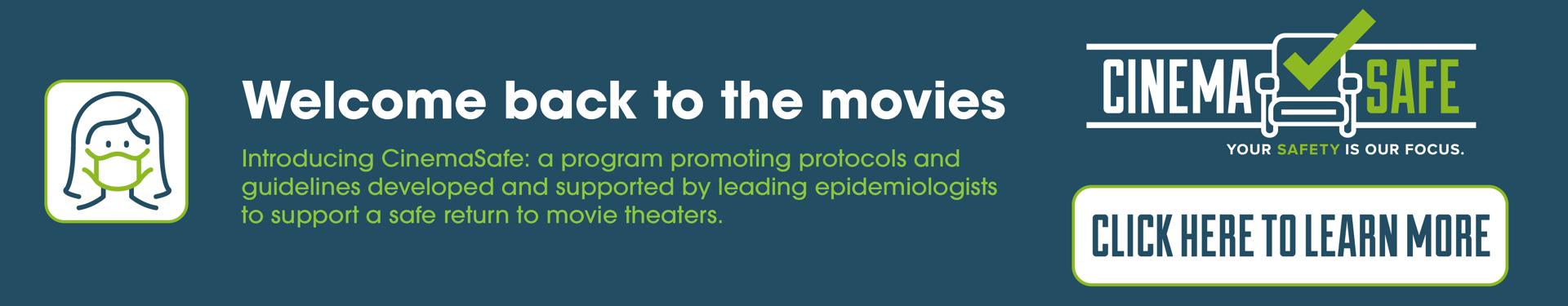 cinema safe protocols