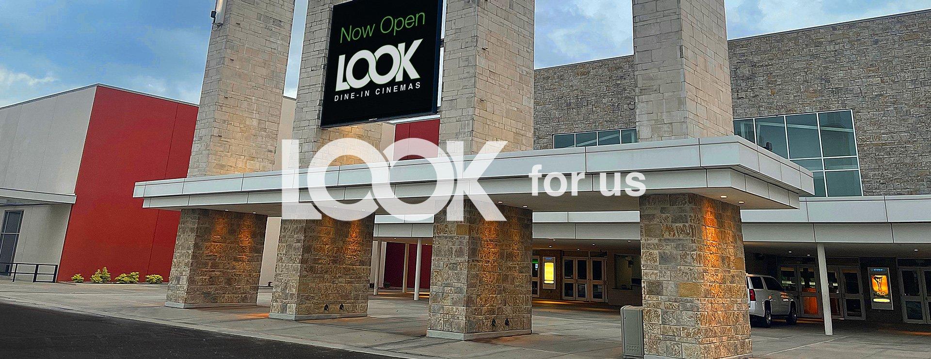 Look Cinemas and Restaurant