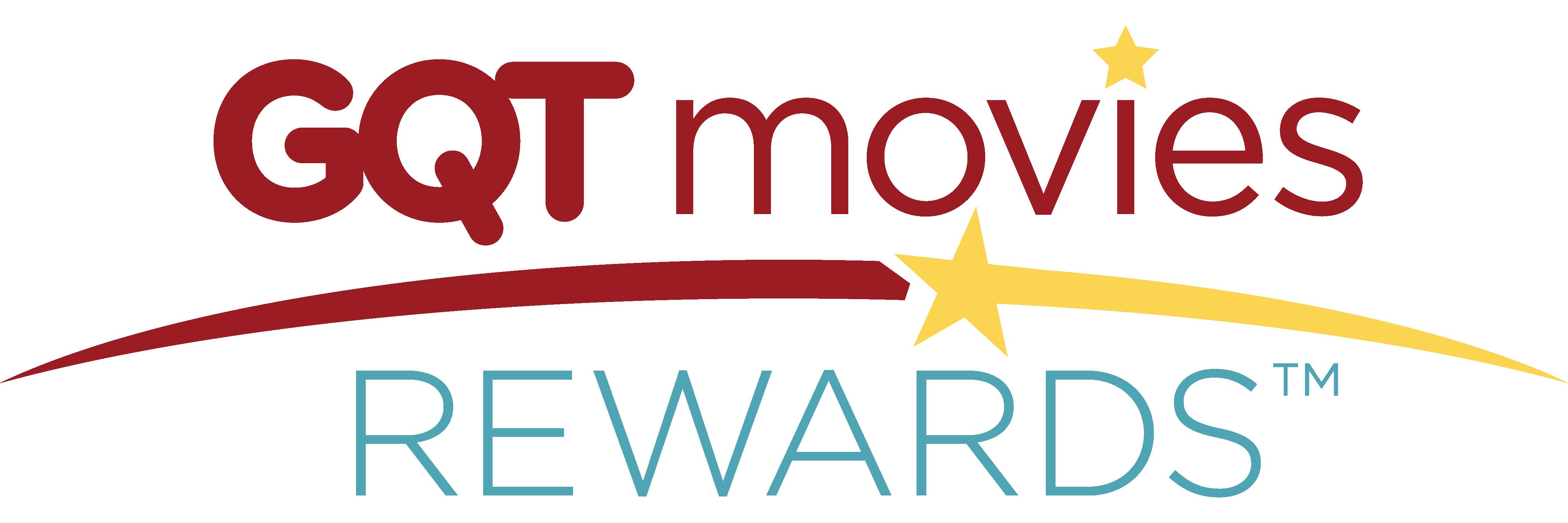 GQT Movies Rewards