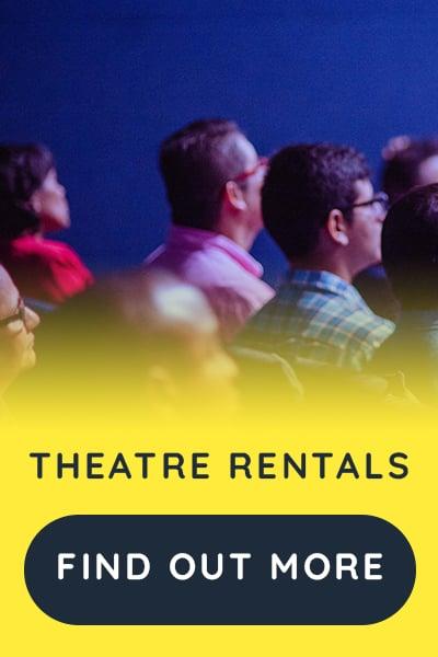 theatre rentals
