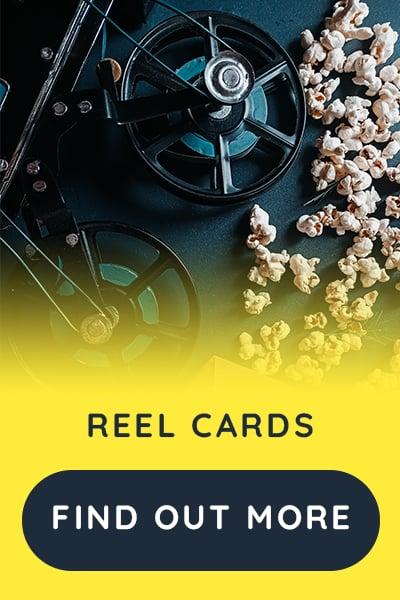 Reel Cards